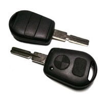 BMW KEYS IMMOBILIZER