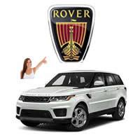 κλειδια rover