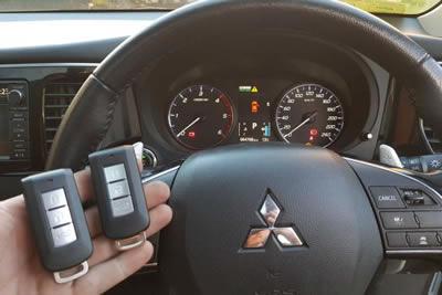 MITSUBISHI ΕΠΙΣΚΕΥΕΣ κλειδιων αυτοκινητων