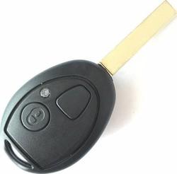 ΤΗΛΕΚΟΝΤΡΟΛ ROVER ΜΕ 2 ΚΟΥΜΠΙΑ - 433 MHZ - Rover 75,MG ZT