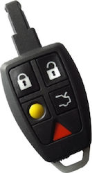 VOLVO IMMOBILIZER KEYS